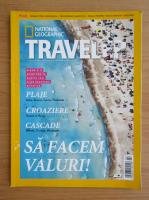 Anticariat: Revista National Geographic Traveler, volumul 29, vara 2016