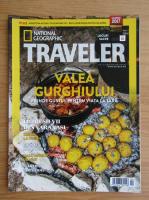 Anticariat: Revista National Geographic Traveler, volumul 31, iarna 2016-2017