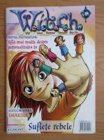 Anticariat: Revista Witch, nr. 4, 15 aprilie-15 mai 2006