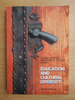 Anticariat: Sandu Frunza - Education and cultural diversity