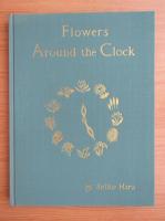Anticariat: Seiko Hara - Flowers around the clock