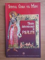Sfantul Vasile cel Mare - Talcuire duhovniceasca la psalmi