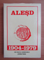 Anticariat: Stefan Pascu - Alesd 1904-1979