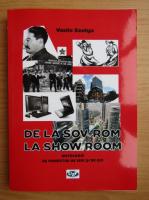 Anticariat: Vasile Szolga - De la sov-rom la show room