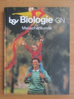 Anticariat: Almut Gerhardt-Dircksen - Biologie. Menschenkunde