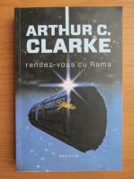 Anticariat: Arthur C. Clarke - Rendez-vous cu Rama