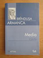 Anticariat: Brindusa Armanca - Media culpa