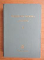 Anticariat: C. C. Dimitriu - Terapeutica medicala (volumul 2)