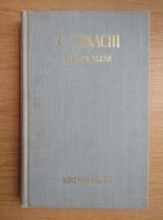 Anticariat: C. Conachi - Scrieri alese