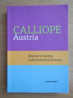 Anticariat: Calliope. Austria