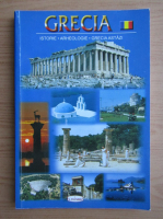 Anticariat: Despina Tsakiri - Grecia. Istorie, arheologie, Grecia astazi