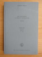 Anticariat: Dictionarul limbii romane (volumul 13, partea 1)