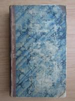 Anticariat: Don Joseph Anton Conde - Geschichte der Herrschaft der Mauren (volumul 2, 1825)