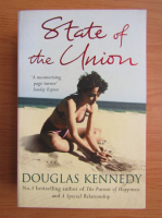 Anticariat: Douglas Kennedy - State of the union