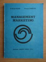 Anticariat: Gheorghe Basanu - Management marketing