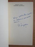Anticariat: Gheorghe Lupascu - Intoarcerea arlechinului (cu autograful autorului)