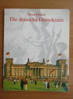 Anticariat: Horst Potzsch - Die deutsche Demokratie