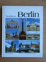 Anticariat: Jost Schilgen - So schon ist Berlin