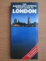 Anticariat: Michael Jackson - The American Express Pocket Guide to London