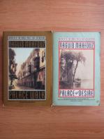 Anticariat: Naguib Mahfouz - Palace Walk (2 volume)