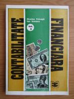 Niculae Feleaga - Contabilitate financiara (volumul 3)