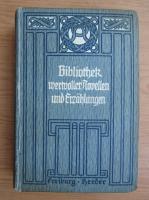 Anticariat: Otto Hellinghaus - Bibliothek wertvoller Novellen und Erzahlungen (volumul 6, 1910)