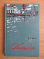Anticariat: Pavel Kann - Leningrad guide