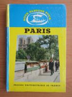 Anticariat: Pierre Lavedan - Paris