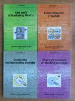Anticariat: Quaderni di marketing diretto (4 volume)