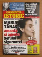 Anticariat: Revista Evenimentul Istoric, nr. 25, 21 februarie-20 martie 2020