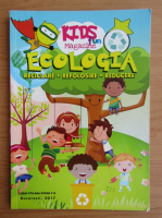Anticariat: Revista Kids Fun. Ecologia
