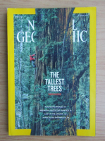 Anticariat: Revista National Geographic, octombrie 2009