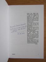 Anticariat: Victor Vernescu - Marturii (cu autograful autorului)