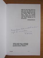 Anticariat: Victor Vernescu - Scrisori (cu autograful autorului)