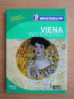 Anticariat: Viena weekend. Ghidul verde