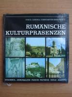 Anticariat: Virgil Candea - Rumanische Kulturprasenzen