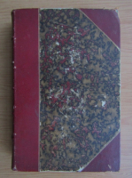 Anticariat: Alain Rene Lesage - Histoire de Gil Blas de Santillane (1865)