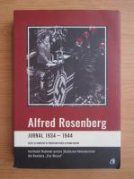 Anticariat: Alfred Rosenberg - Jurnal 1934-1944