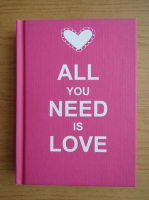 Anticariat: All you need is love