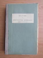 Anticariat: Anatole France - Le crime de Sylvestre Bonnard (1919)
