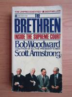 Anticariat: Bob Woodward - The Brethren