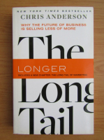 Anticariat: Chris Anderson - The long tail