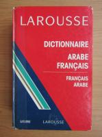 Anticariat: Daniel Reig - Dictionnaire arabe-francais