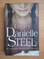Anticariat: Danielle Steel - Legacy