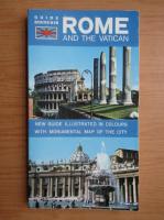 Anticariat: E. Venturini - Rome and Vatican