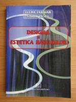 Anticariat: Emilia Pascu - Designul si estetica marfurilor