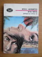 Anticariat: Erico Verissimo - Ana Terra, volumul 1. Timpul si vantul