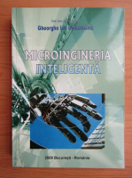 Anticariat: Gheorghe Ion Gheorghe - Microingineria inteligenta