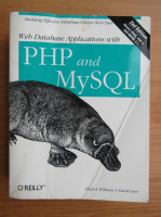 Anticariat: Hugh E. Williams - Web Database Applications with PHP and MySQL