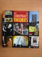 Anticariat: James McConnachie - The Rough guide to conspiracy theories